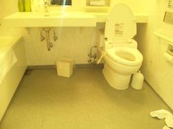 トイレ・風呂2
