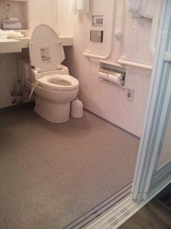 トイレ・風呂4