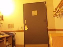 ハートフルツイン 扉
