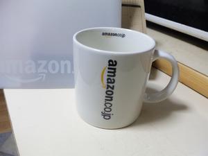 Amazon.co.jp オリジナルマグカップ