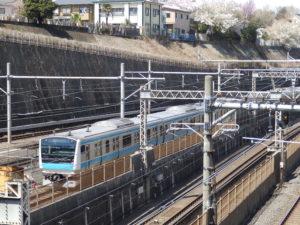 E233系京浜東北