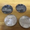 新幹線記念硬貨(第2弾)