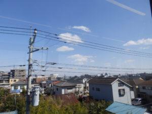 単調な関東平野2