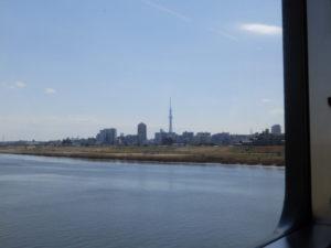 単調な関東平野3