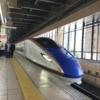 北陸新幹線(E7系)