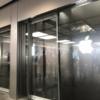 Apple銀座 エレベーター