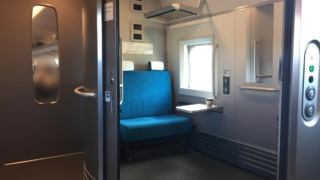 新幹線多目的室(イメージ写真)
