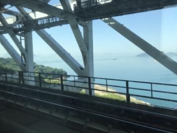 瀬戸大橋線2