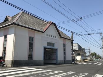 琴電屋島駅1