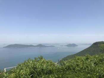 屋島展望台1