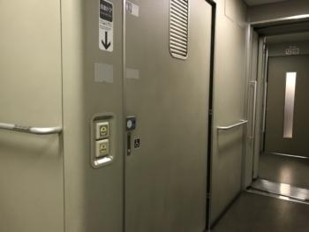 700系多目的トイレ(外観)