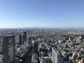 渋谷スカイ①
