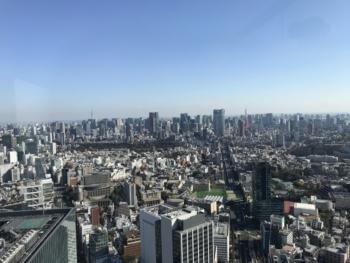 渋谷スカイ②