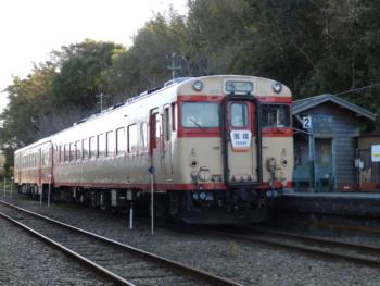 いすみ鉄道(キハ28)