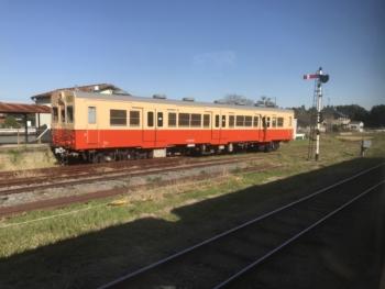 いすみ鉄道(キハ30)