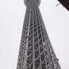 東京スカイツリーに行きました【車椅子バリアフリー情報もあるよ】