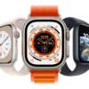 Apple Watch - モデルを比較する - Apple(日本)